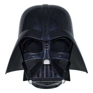 Casco Darth Vader Star Wars Black Series Premium