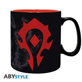 Mug World of Warcraft Horde