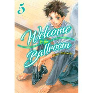 Welcome to the Ballroom #05