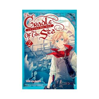 The Cradle of the Sea #02 (Spanish)