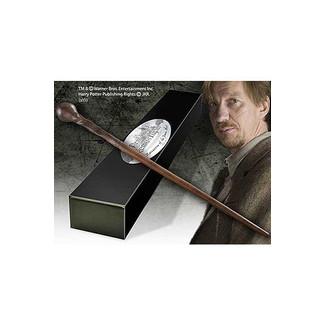 Replica Varita Harry Potter - Profesor Remus Lupin