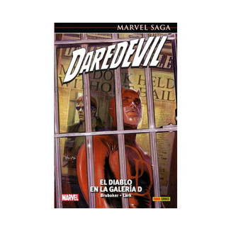 Comic Daredevil v2, 82-87 USA