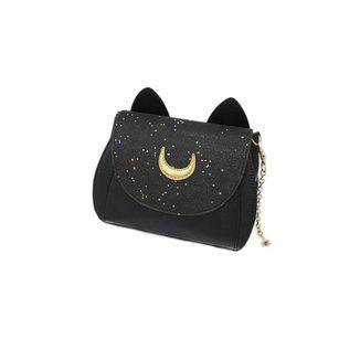 Bolso Sailor Moon Glitter Cat
