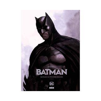 Comic BATMAN: EL PRÍNCIPE OSCURO 01 (de 02)