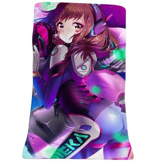 Towel of D.va - Overwatch