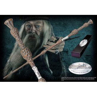 Albus Dumbledore's Wand - Official Harry Potter Replica