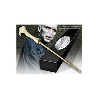 Replica Varita Harry Potter - Lord Voldemort