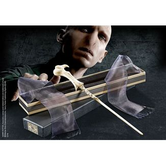 Lord Voldemort's wand - Official Harry Potter Replica