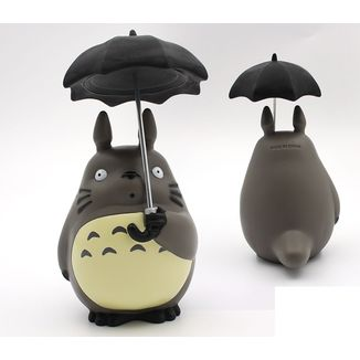 Totoro My Neighbour Totoro Figure with Umbrella