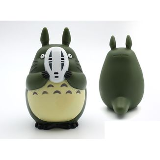 Figura Totoro Mi Vecino Totoro Sin Cara