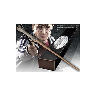 Harry Potter's Wand - Official Harry Potter Replica