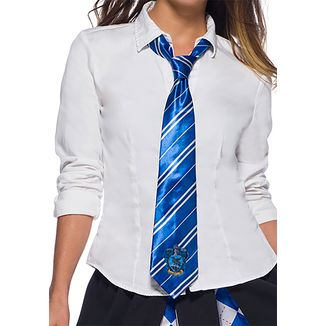Ravenclaw Tie Harry Potter Official Product