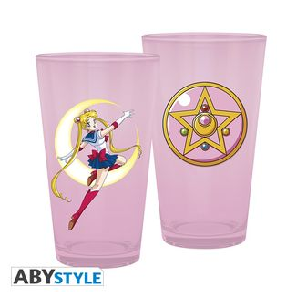 Vaso Bunny Sailor Moon