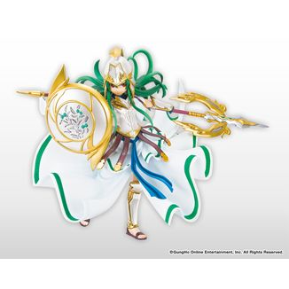 Figura Athena Puzzle and Dragons Figure Collection Vol.2