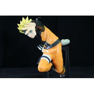 Naruto Shippuden Uzumaki Naruto Jump 50th Anniversary Figure