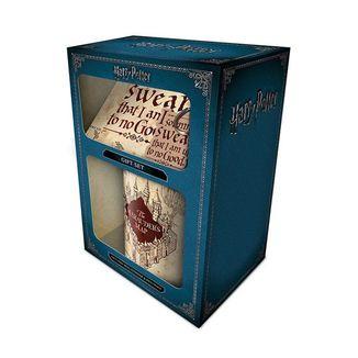 Gift Pack Harry Potter Mug and Murderer's  Map