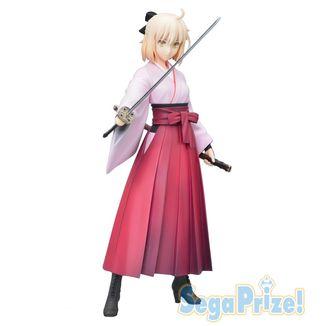 Fate/Grand Order Saber Sakura Premium Figure