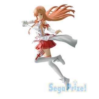 Figura Sword Art Online: Ordinal Scale Asuna LPM Figure