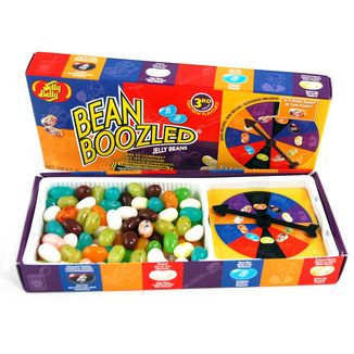 Roulette Jelly Belly Beans Beanboozed