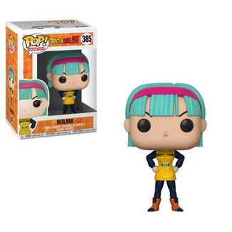 Funko POP! Bulma YW Dragon Ball Z
