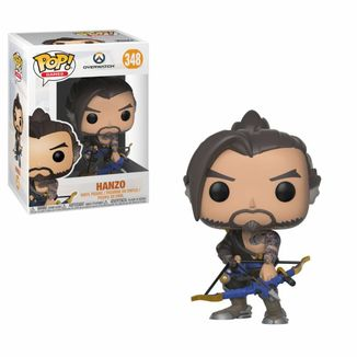 Funko POP! Hanzo Overwatch