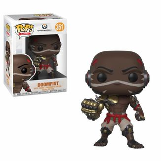 Funko POP! Doomfist Overwatch