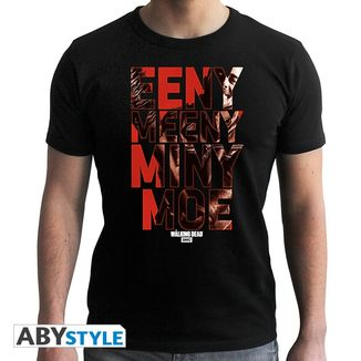 Camiseta The Walking Dead Eeny Meeny