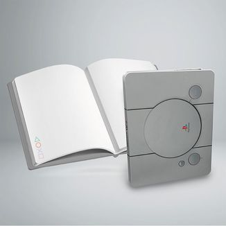 Playstation PSXNotebook