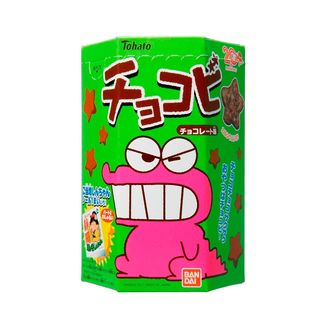 Galletitas Chocobi Shin Chan