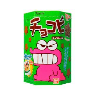 Galletitas Chocobi Shin Chan