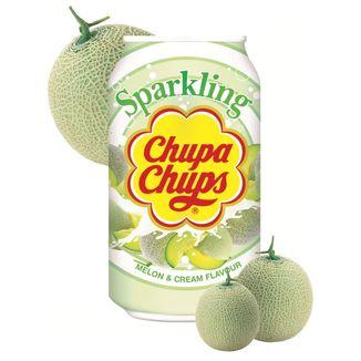 Refresco Chupa Chups Sparkling Melón