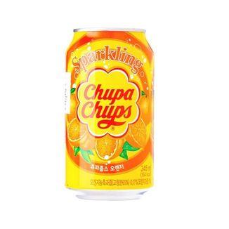 Refresco Chupa Chups Sparkling Naranja