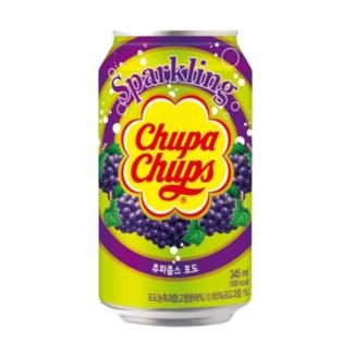 Refresco Chupa Chups Sparkling Uva