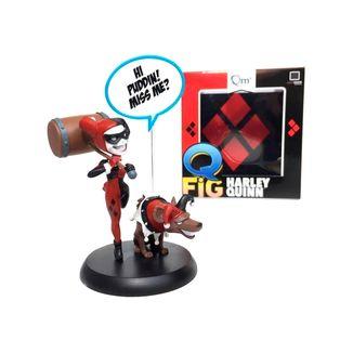 Figura DC Comics Harley Quinn LC Exclusive Q-Fig
