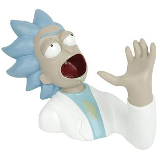 Rick Guzzler Rick & Morty