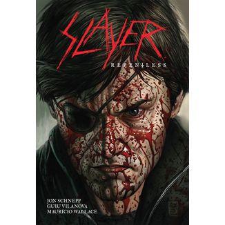 Comic Slayer: Repentless