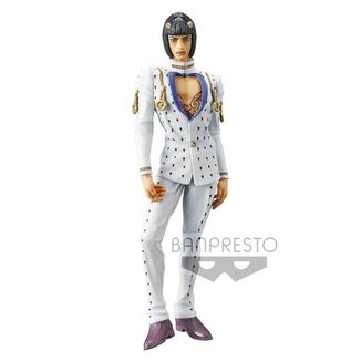 Bruno Bucharaty Figure Jojos Bizarre Adventure Golden Wind
