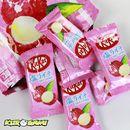 Kit Kat Mini sabor Lichi (unidad)