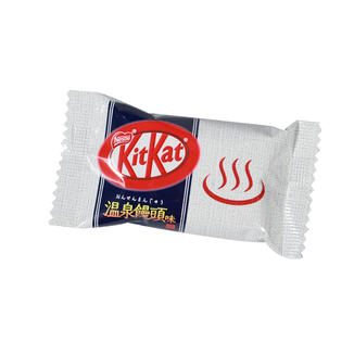 Kit Kat Mini Onsen Manjuu (unidad)