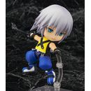 Riku Nendoroid 984 Kingdom Hearts