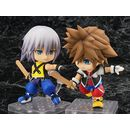 Nendoroid 984 Riku Kingdom Hearts