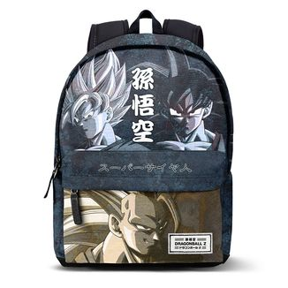 Goku Backpack Dragon Ball