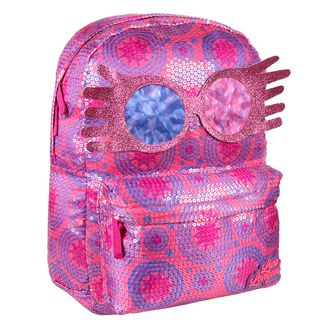 Mochila Luna Lovegood Harry Potter