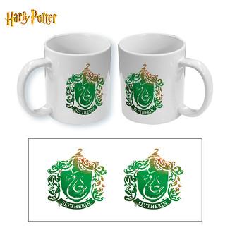 Taza Harry Potter Slytherin Paint