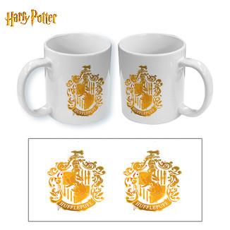 Taza Harry Potter Hufflepuff Paint