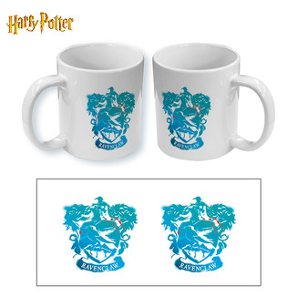 Taza Harry Potter Ravenclaw Paint