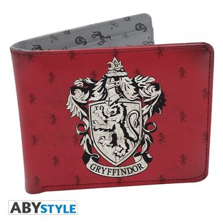 Gryffindor Wallet Harry Potter