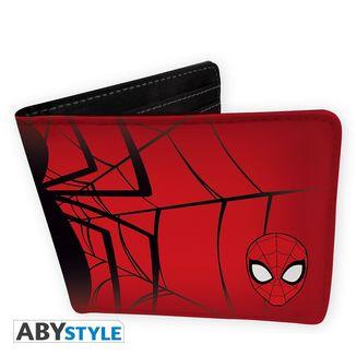 Cartera Spiderman Marvel