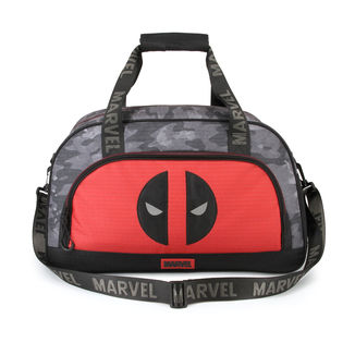 Marvel Comics Red Deadpool Sports Backpack