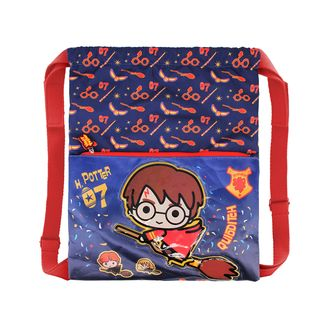 Quidditch Gym Bag Harry Potter